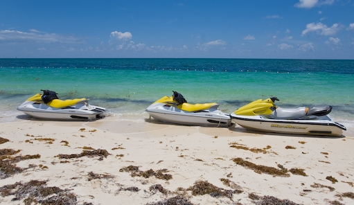 Product 1/2 Hour Jet Ski Rental