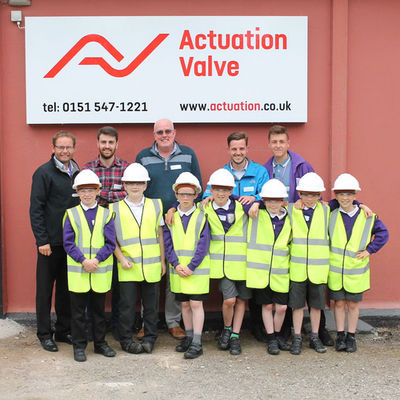 Actuation Valve Sponsor Knowsley Community Primary School Football Team.jpg