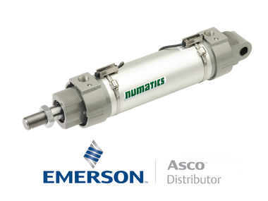 Asco Numatics 438 Series Round Pneumatic Cylinders.jpg