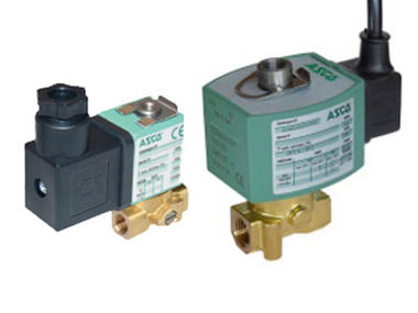 3-2 Normally Closed Asco Brass Solenoid Valves.jpg