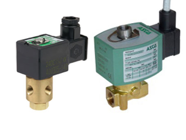 3-2 Normally Closed Asco Solenoid Valves Brass.jpg