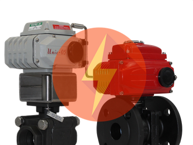 Carbon Steel Electric Actuated Ball Valves.jpg