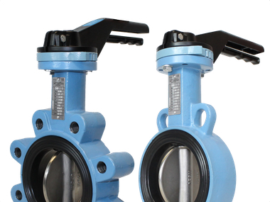 Cast Ductile Iron TTV Butterfly Valves.jpg