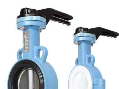 Ductile Cast Iron Wafer Butterfly Valves.jpg