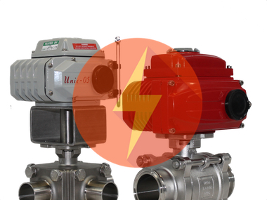Hygienic Electric Actuated Ball Valves.jpg