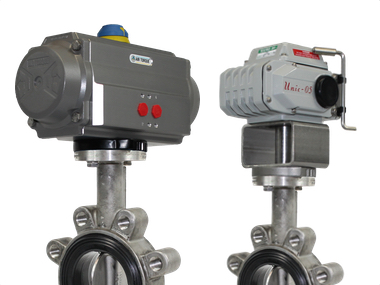 Lugged Stainless Steel Actuated Butterfly Valves.jpg