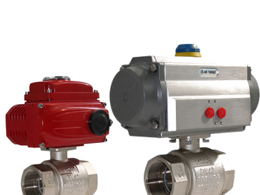Screwed Threaded Brass Actuated Ball Valves.jpg