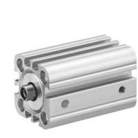 Aventics Pneumatics Compact Cylinder ISO 21287 Series CCI R422001400 Single Acting