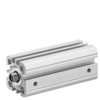 Aventics Pneumatics Compact Cylinder ISO 21287 Series CCI R422001068 Double Acting