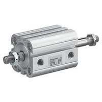 Aventics Pneumatics Compact Cylinder ISO 21287 Series CCI R422001755 Double Acting