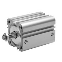 Aventics Pneumatics Compact Cylinder Series KPZ 0822398206 Double Acting