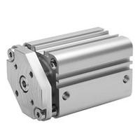 Aventics Pneumatics Compact Cylinder Series KPZ 0822396610 Double Acting