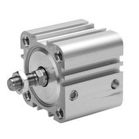 Aventics Pneumatics Compact Cylinder Series KPZ 0822498202 Single Acting