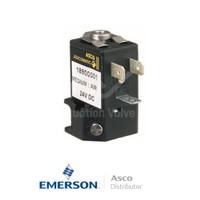 18900011 Asco Numatics General Service Solenoid Valves Direct Acting 230 VAC Light Alloy