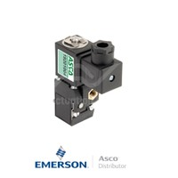 19201002 Asco General Service Solenoid Valves Direct Acting 120 VAC Light Alloy