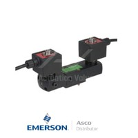 """0.25"""" BSPP PVXG551A002 Asco Process Automation Solenoid Valves Pilot Operated 115 VAC Light Alloy"""
