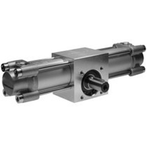 Aventics Pneumatics Rack And Pinion Series TRR 0822933204