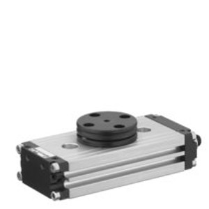 Aventics Pneumatics Rotary Compact Module Series RCM-SE R412000357
