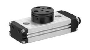 Aventics Pneumatics Rotary Compact Module Series RCM-SE R412000377