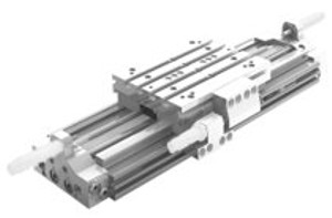 Aventics Pneumatics Rodless Cylinder Series CKP-CL R480163972 Double Acting