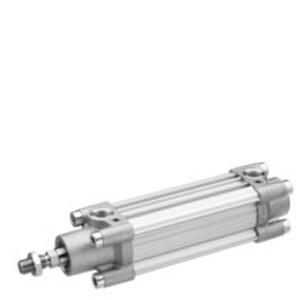 Aventics Pneumatics Profile Cylinder ISO 15552 PRA Series R480143129 Double Acting