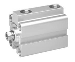 Aventics Pneumatics Short Stroke Cylinder Series KHZ 0822010610 Double Acting