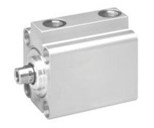 Aventics Pneumatics Short Stroke Cylinder Series KHZ 0822010503 Double Acting