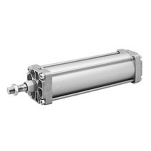 Aventics Pneumatics Tie Rod Cylinder ISO 15552 Series ITS R480627575 Double Acting