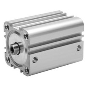Aventics Pneumatics Compact Cylinder Series KPZ 0822390005 Double Acting