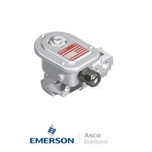 "0.25"" NPT WSET8551A321SL Asco Process Automation Solenoid Valves Pilot Operated 230 VAC Brass"