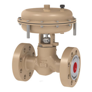 Cast Steel A352 LCC Threaded Seat High Pressure Globe Control Valves