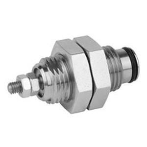 Aventics Pneumatics Screw In Cylinder Series SWN 0822406902 Single Acting