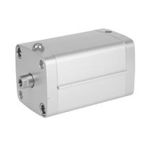 Aventics Pneumatics ISO 21287 Series CCL-IC R480668928 Single Acting