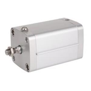 Aventics Pneumatics ISO 21287 Series CCL-IC R480668891 Sinlge Acting