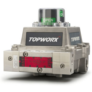 DXS-Z21GMEB Topworx Switchbox