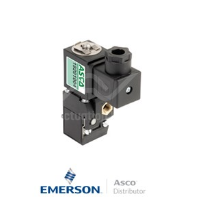 19201014 Asco Numatics General Service Solenoid Valves Direct Acting 115 VAC Light Alloy