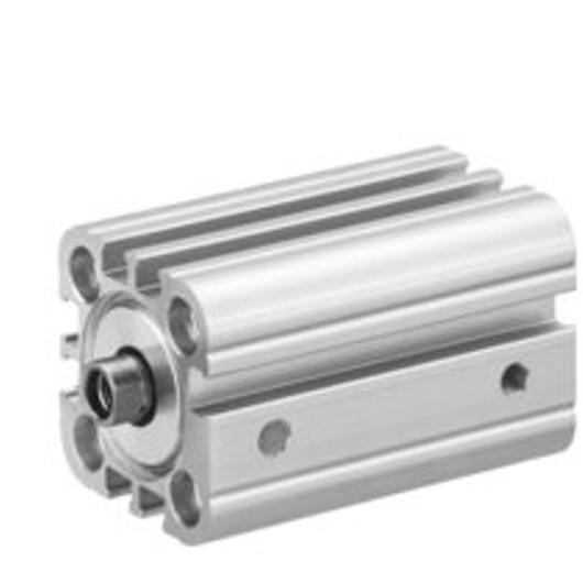 Aventics Pneumatics Compact Cylinder ISO 21287 Series CCI R422001432 Single Acting