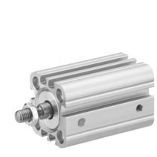 Aventics Pneumatics Compact Cylinder ISO 21287 Series CCI R422001449 Single Acting