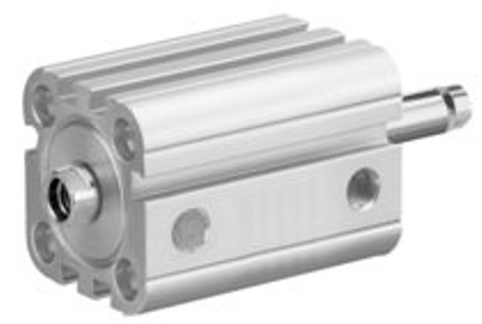 Aventics Pneumatics Compact Cylinder ISO 21287 Series CCI R422001615 Single Acting