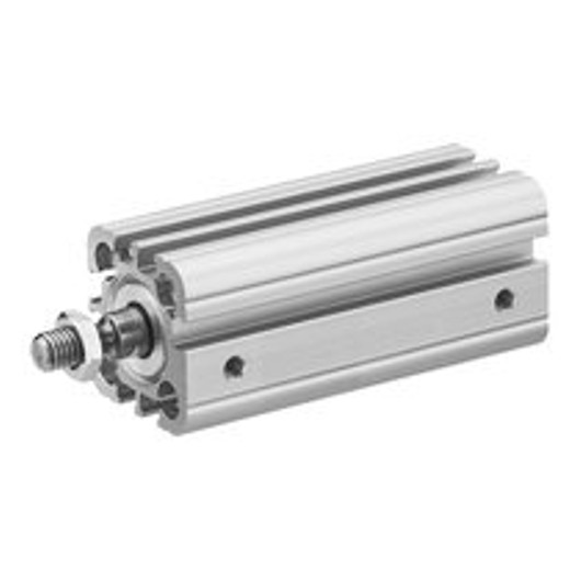 Aventics Pneumatics Compact Cylinder ISO 21287 Series CCI R422001173 Double Acting