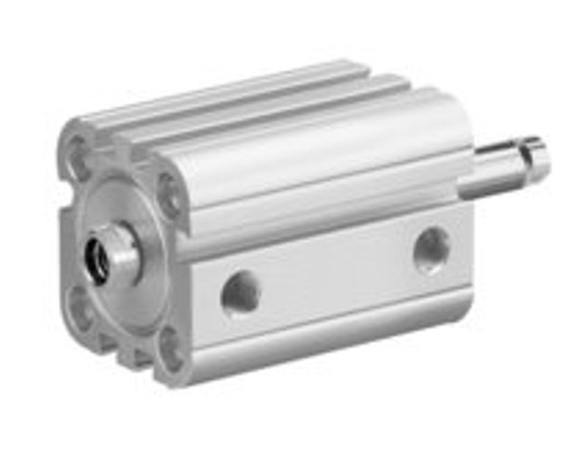 Aventics Pneumatics Compact Cylinder ISO 21287 Series CCI R422001718 Double Acting