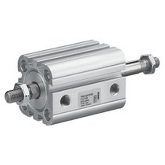 Aventics Pneumatics Compact Cylinder ISO 21287 Series CCI R422001748 Double Acting