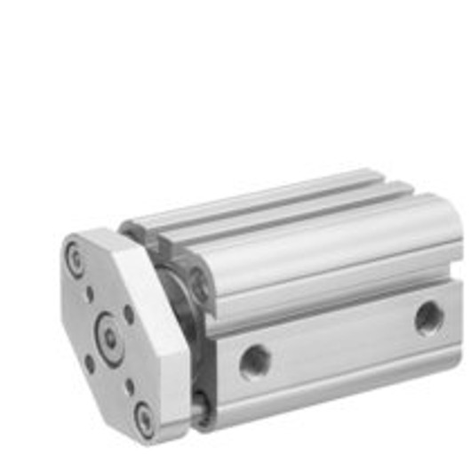 Aventics Pneumatics Compact Cylinder ISO 21287 Series CCI R422001385 Double Acting