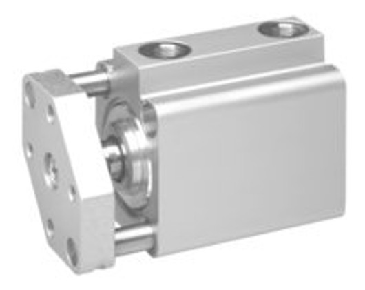 Aventics Pneumatics Short Stroke Cylinder Series KHZ 0822010773 Double Acting