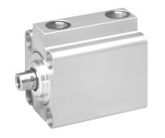 Aventics Pneumatics Short Stroke Cylinder Series KHZ 0822010531 Double Acting