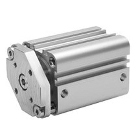 Aventics Pneumatics Compact Cylinder Series KPZ 0822391607 Double Acting