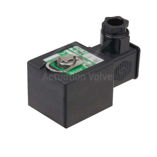 Asco Solenoid Valves Coil Size 22 2.5W Class F 43004422 230VAC