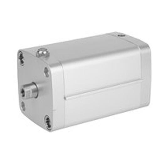 Aventics Pneumatics ISO 21287 Series CCL-IC R480668951 Single Acting