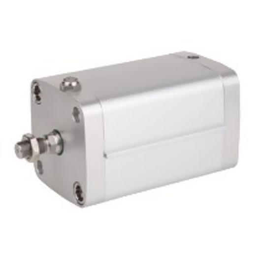 Aventics Pneumatics ISO 21287 Series CCL-IC R480668895 Single Acting