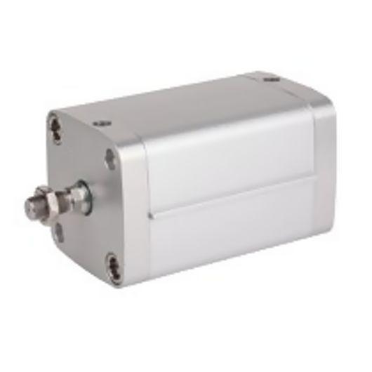 Aventics Pneumatics ISO 21287 Series CCL-IC R480668734 Double Acting